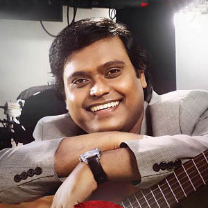 Harris Jayaraj Harris10
