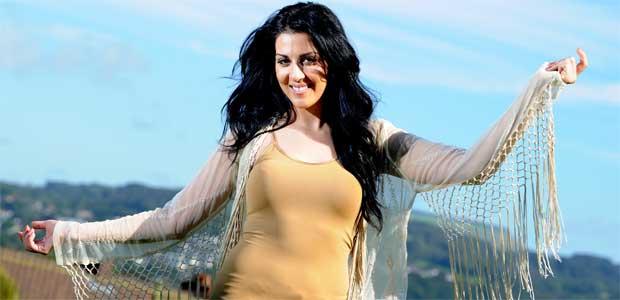 Samira avec Vijay Samira10
