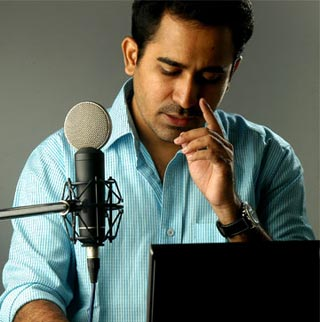 Vijay Antony Vijay-11