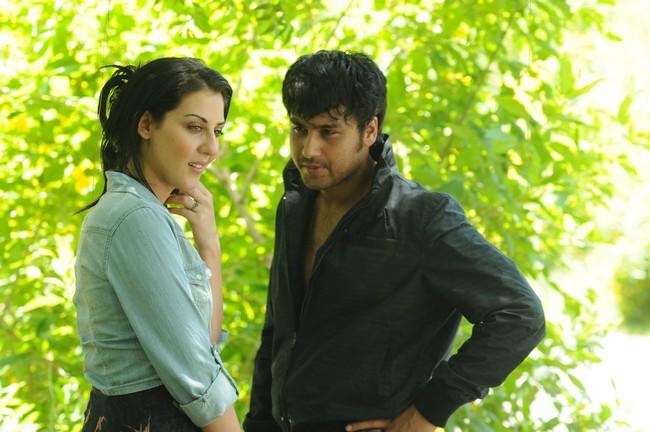 Samira avec Vijay Vinnai13