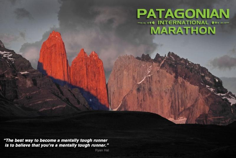 marathon - Patagonian International Marathon C1102w10