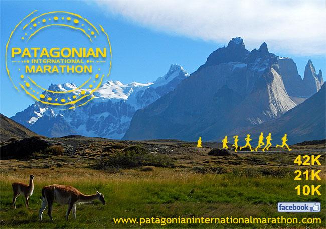 marathon - Patagonian International Marathon Imagen11