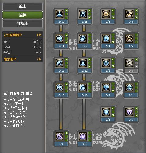 Level 40 Mercenary & level 50 Barbarian build by Jrewa 210
