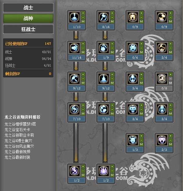 Level 40 Mercenary & level 50 Barbarian build by Jrewa Skill_15