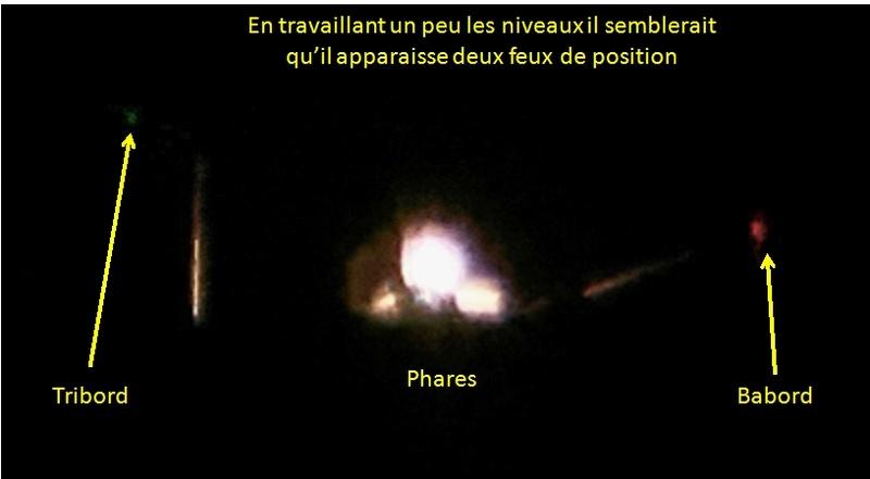 2016: le 15/08 à 23h48 - Lumière étrange dans le ciel  -  Ovnis à Erdeven - Morbihan (dép.56) Avion211