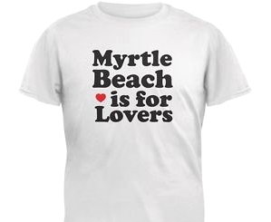 Myrtle Beach is for nudists S-l30010