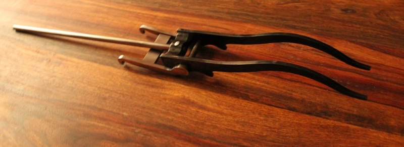 Goats Foot Lever 111