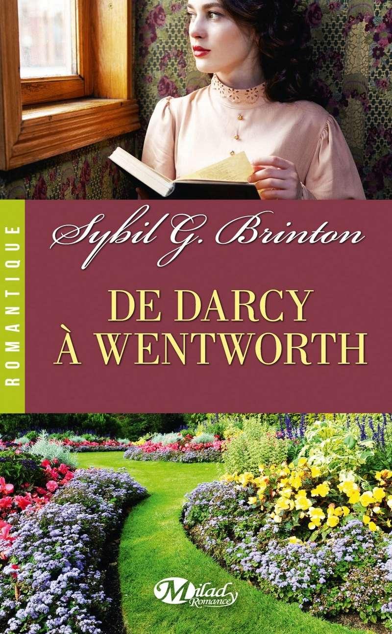 BRINTON G. Sybil : De Darcy à Wentworth Darcy10