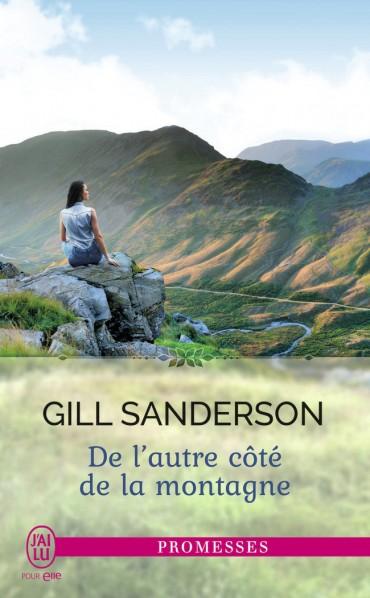 SANDERSON Gill - De l'autre côté de la montagne  Gs10