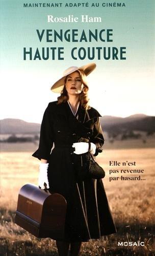 HAM Rosalie - Vengeance haute couture Ham10