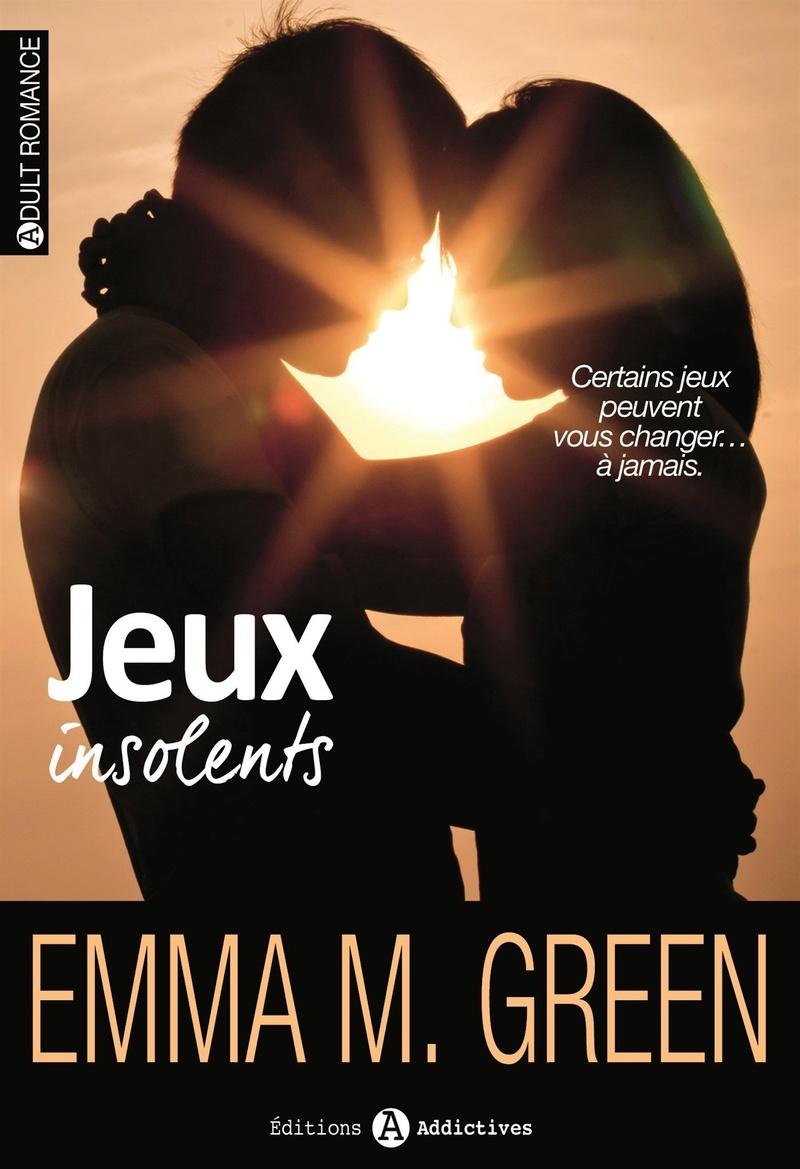 GREEN Emma M. - Jeux insolents Insol10