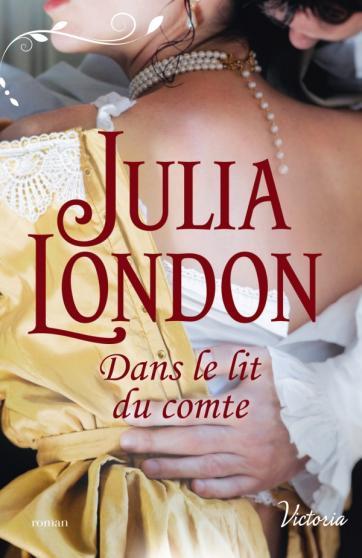 LONDON Julia - LES DEMOISELLES DE BECKINGTON - Tome 2 : Dans le lit du comte Jl_210