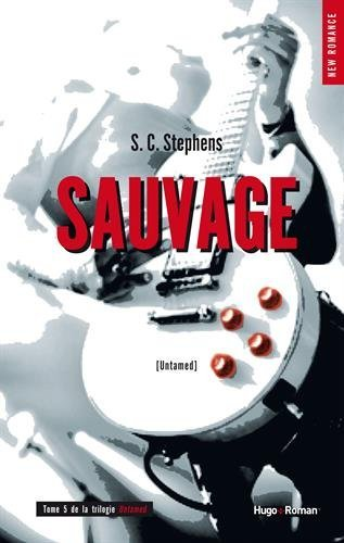 STEPHENS S. C. - THOUGHTLESS - Tome 5: Sauvage Sauvag10
