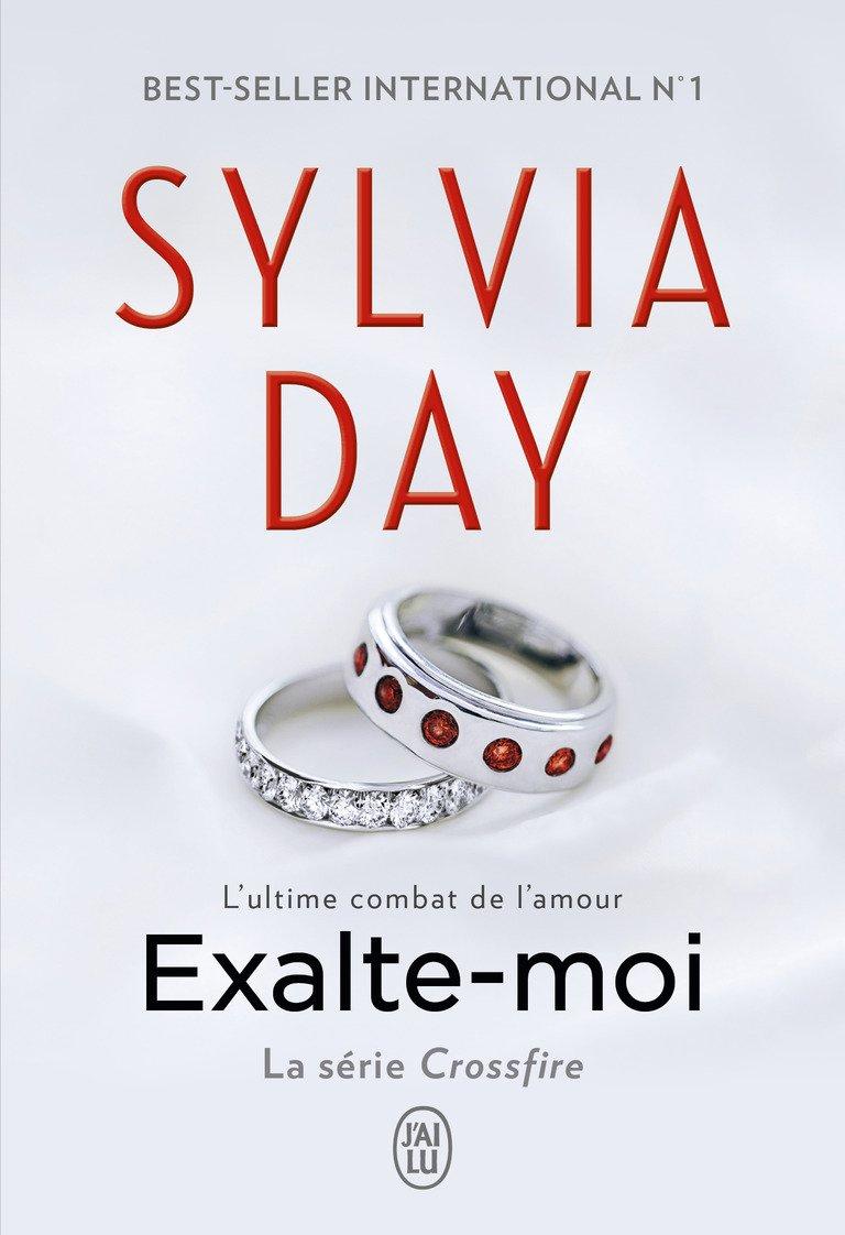 DAY Sylvia - CROSSFIRE - Tome 5 : Exalte-moi  Sd11