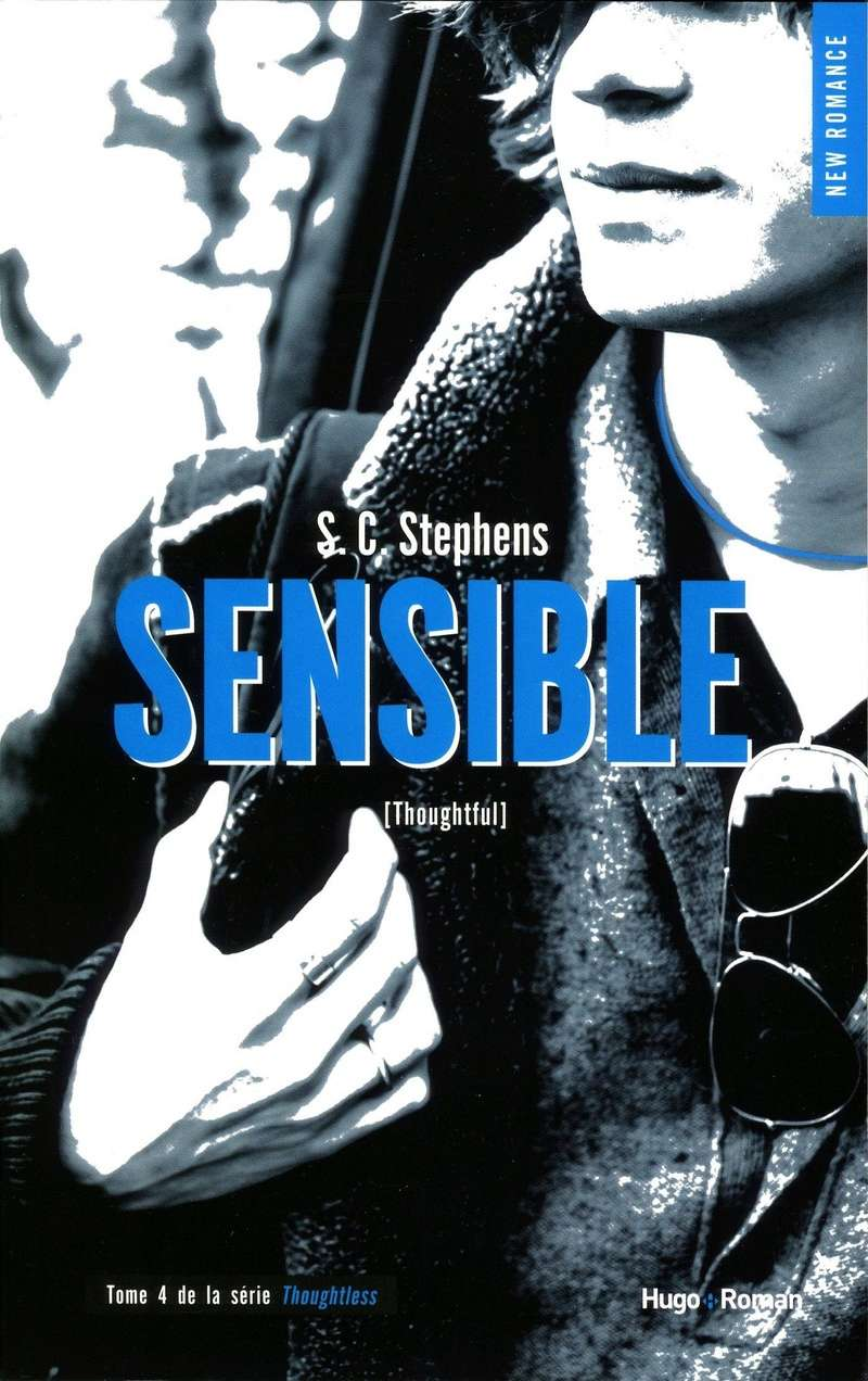 STEPHENS S. C. - THOUGHTLESS - Tome 4 : Sensible  Sensib10