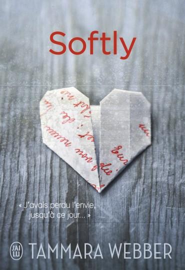 WEBBER Tammara - Softly Softly10