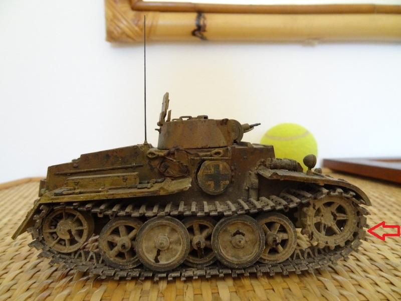 panzer 1 ausf f (riccardot-34) Dsc02010