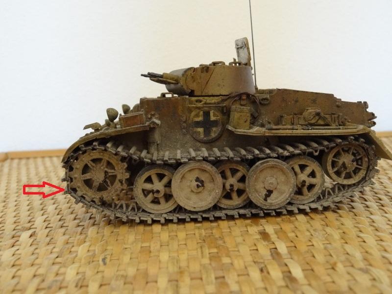 panzer 1 ausf f (riccardot-34) Dsc02011