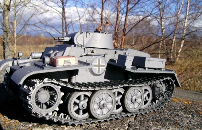 panzer 1 ausf f (riccardot-34) Photo_10