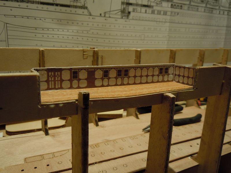 RMS Titanic 1:144 - Seite 2 Dscn5048