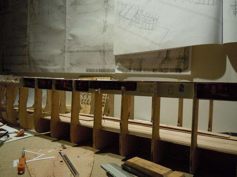 RMS Titanic 1:144 - Seite 4 Dscn5118