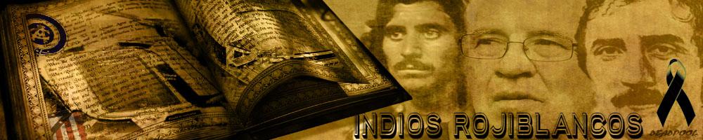 Indios Rojiblancos