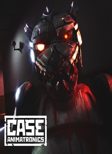 CASE: Animatronics 14712510