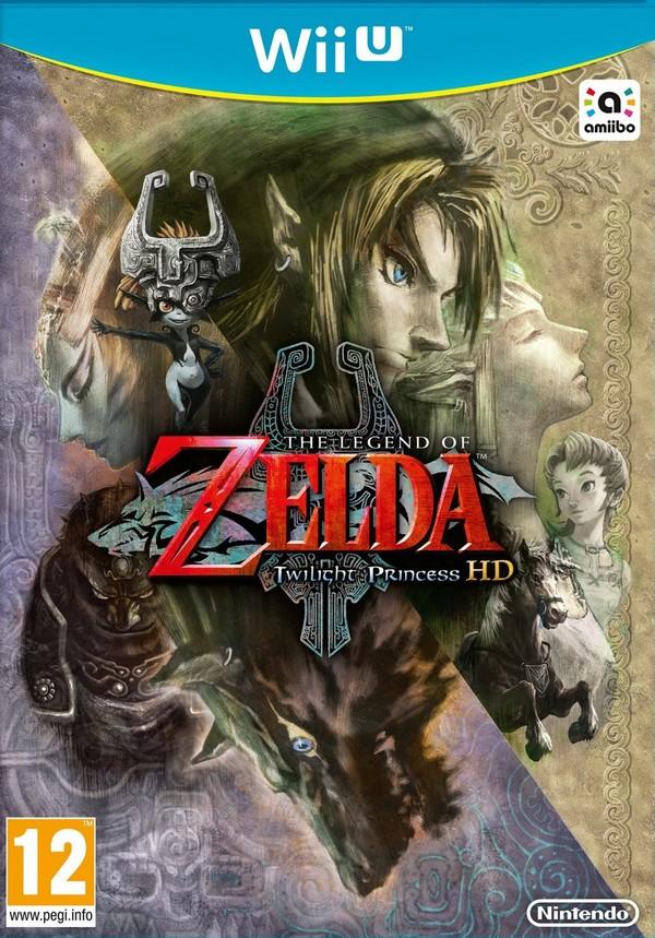 Mon dernier achat Wii U Zelda_10