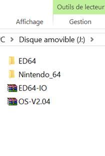 Everdrive N64 - Comment mettre le logiciel sur la carte SD ? Clip_i10