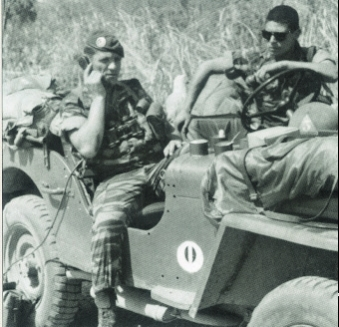 PHOTOS DE L' OPERATION LEOPARD 1978 2014-014