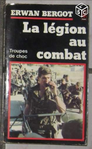 LIVRES SUR KOLWEZI 1978 810