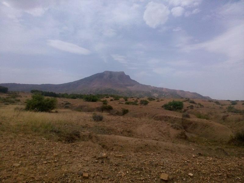 Hafit continue à sillonner les différentes localités de Tebessa avec son ami Mokhtar.(Juin 2016) 121