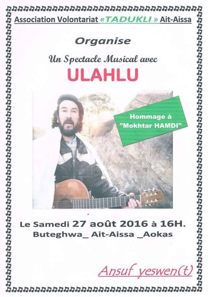 Oulahlou à Aokas le samedi 27 Août 2016 128