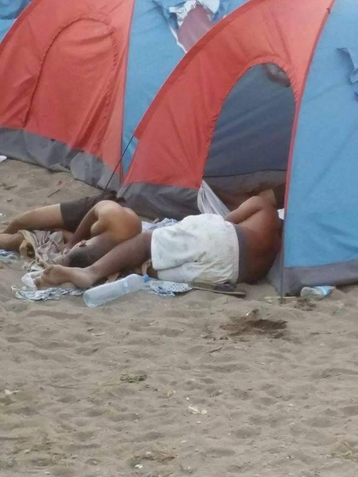 Vacances en Tunisie plutôt qu'en Algérie 259