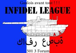 Le joueur français le plus toxique du jeu Infide18