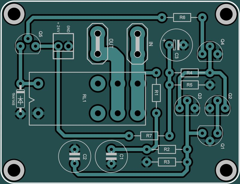 Amplificateur USSA-5 : évolution de la conception de la version 4 - Page 2 Dcp10