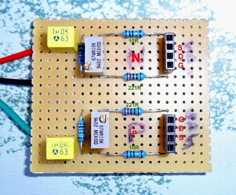 Amplificateur USSA-5 : évolution de la conception de la version 4 - Page 3 Sam_2511