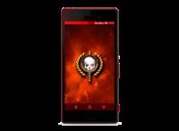 Motherbase Phone