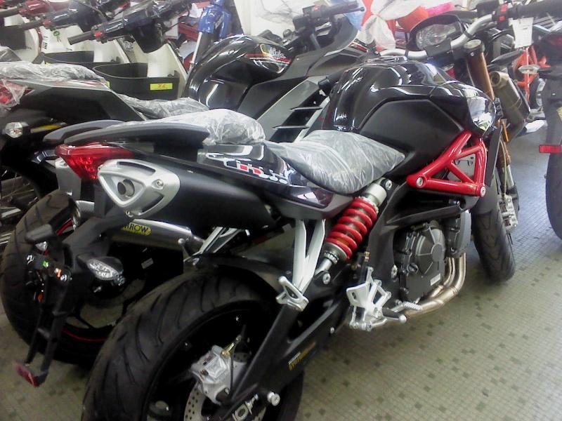Benelli 600cc Dsc00213