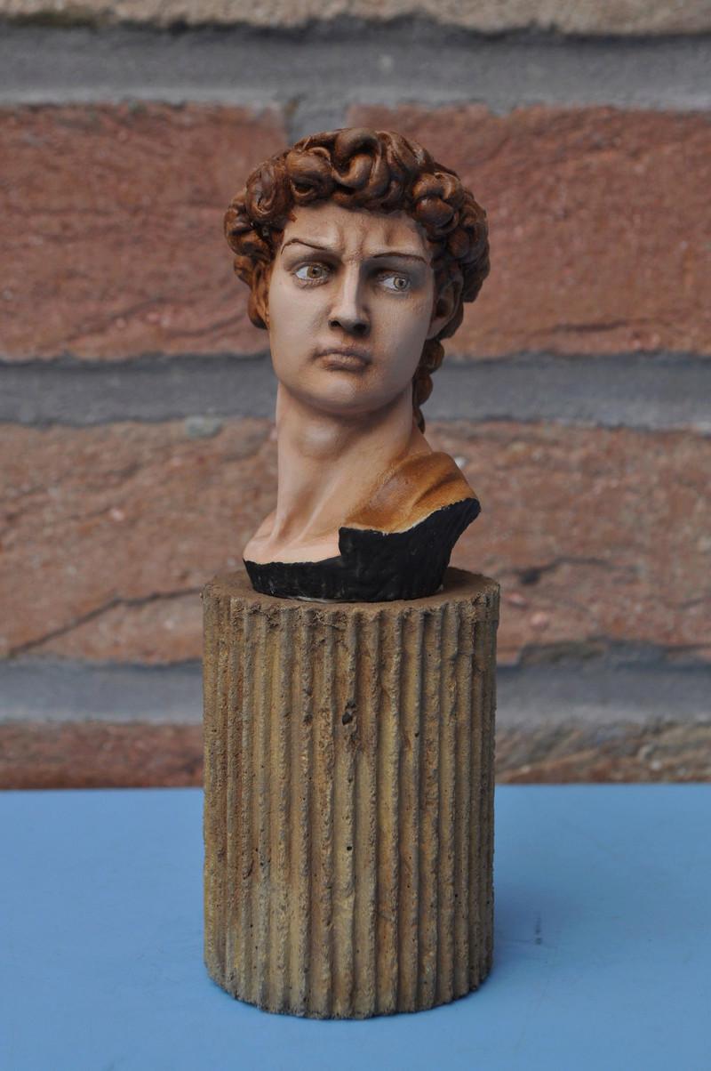 Buste de la statue de David Dsc_0018
