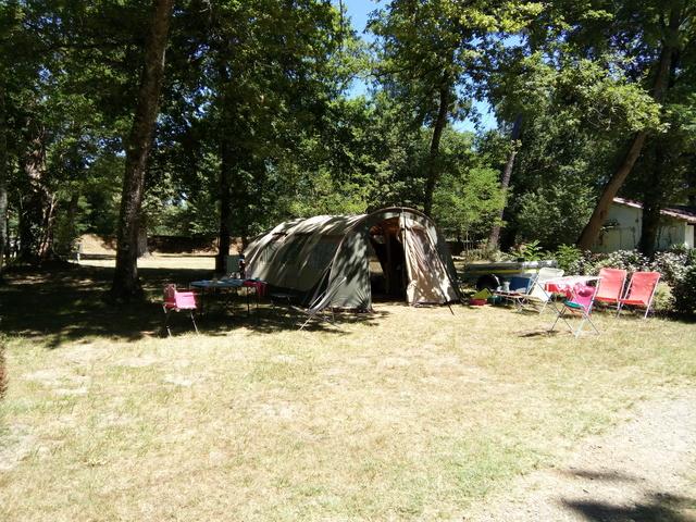 Camping le pin à saint Justin (40 Landes) Img_2021