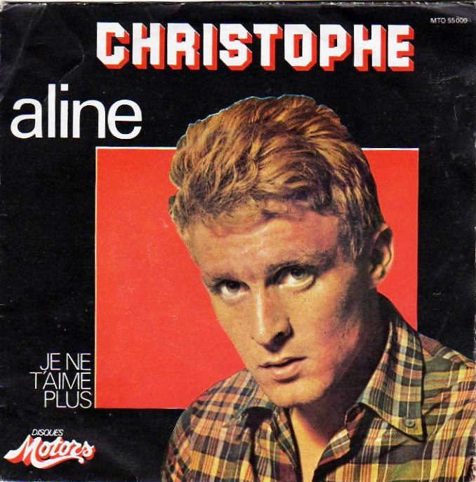 Chanson française-Playlist - Page 3 Aline_10