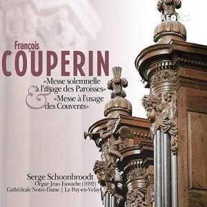 F. Couperin : les deux Messes pour orgue Couper10