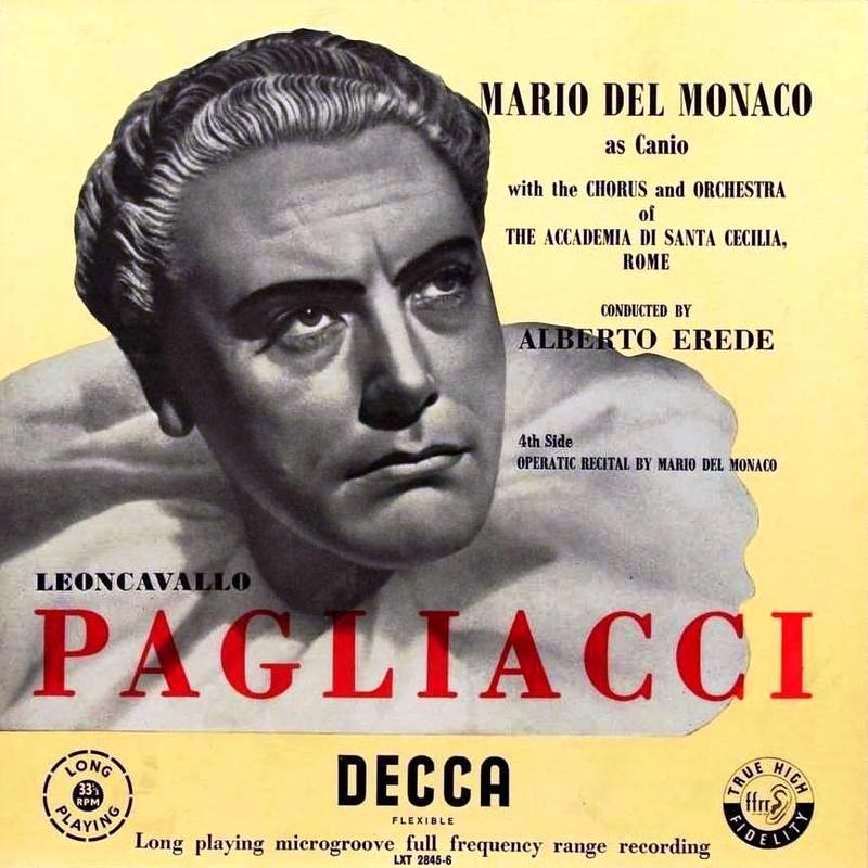 Mascagni : Cavalleria rusticana - Leoncavallo : Pagliacci - Page 5 Leonca10