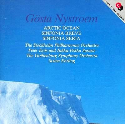 Musiques du Nord ( Scandinavie, Baltique ) - Page 4 Nystro10