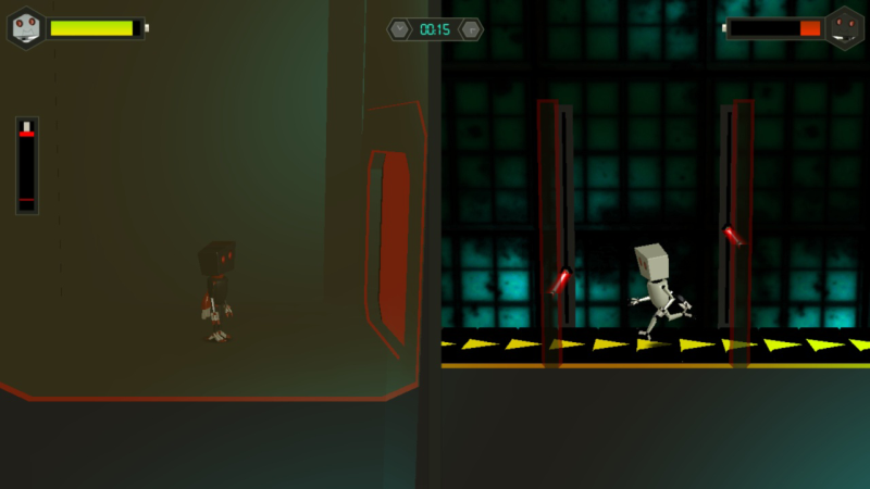 Review: TWIN ROBOTS (Wii U eShop) Image_13