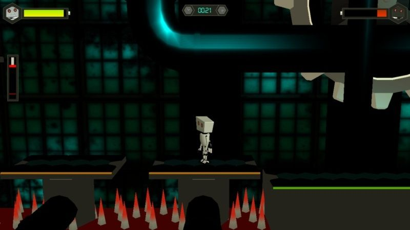 Review: TWIN ROBOTS (Wii U eShop) Image_14