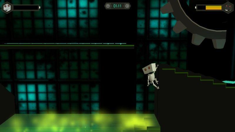 Review: TWIN ROBOTS (Wii U eShop) Image_15