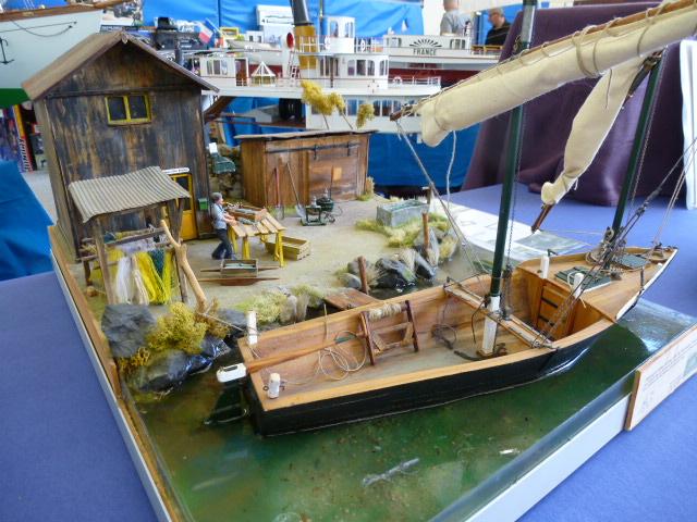 Expo Samoens 14/15 Mai  2016 P1080510