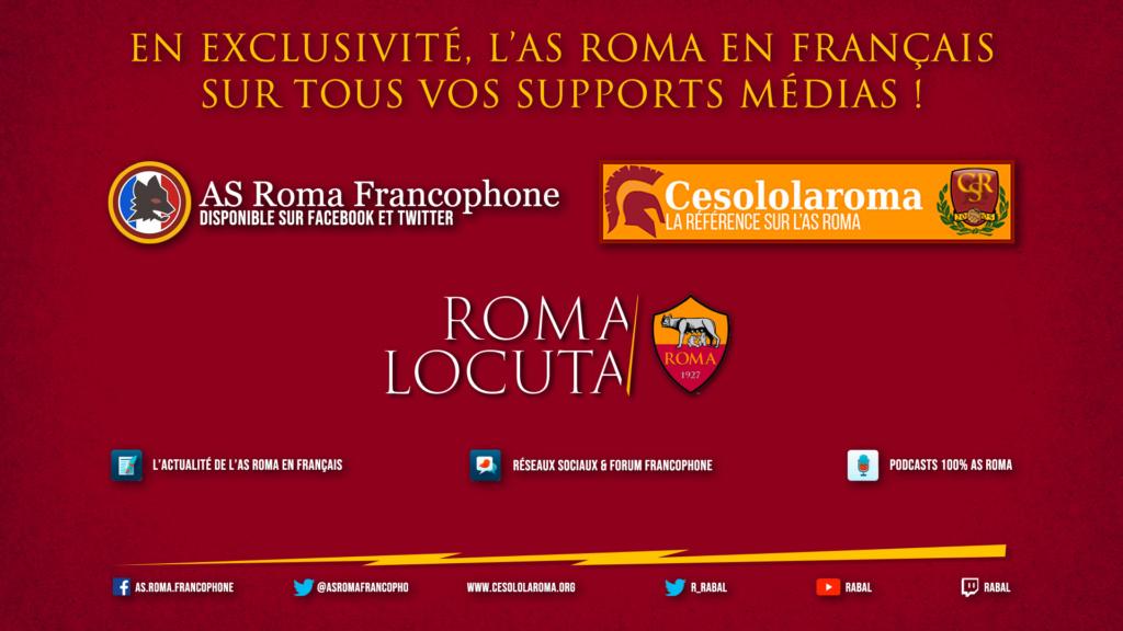 Roma Locuta - Votre instant AS Roma - Page 4 Receiv10